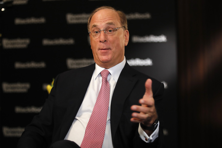 BlackRock has pledged to exit from coal financing.