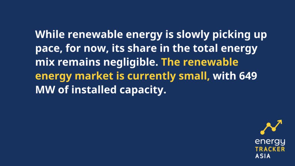 quote on renewable energy in Bangladesh