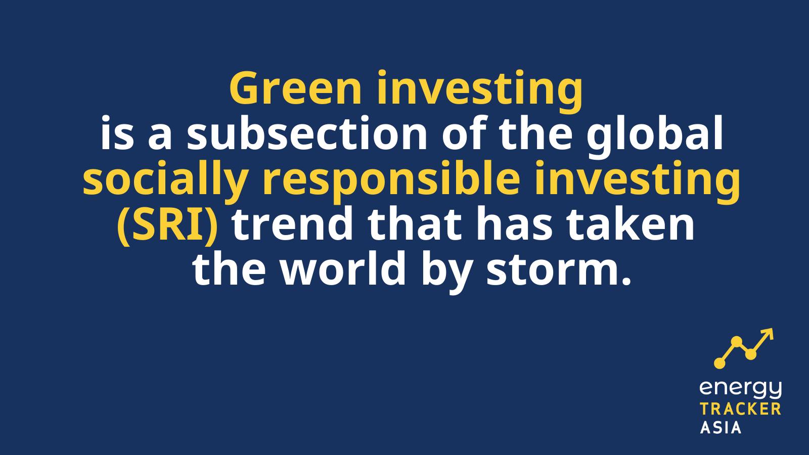 renewable energy, renewable energy investment, clean energy investment, clean energy financing, green energy investments