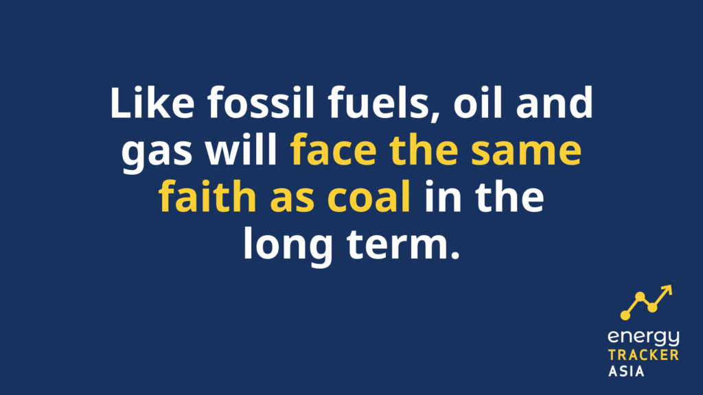 graphic of fossil fuels, oil and gas